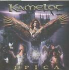 KAMELOT Epica CD 16 Track (nmrcd0026) UK Noise 2002