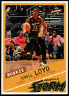 2015 Rittenhouse WNBA Basketball Cards 4