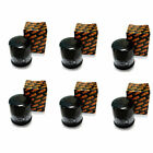 Volar Oil Filter - (6 pieces) - 2009-2011 Yamaha Grizzly 450 YFM450 Auto 4x4 IRS