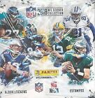 2018 Panini NFL Football Sticker Collection Unopened Box 50 Packs 350 Stickers