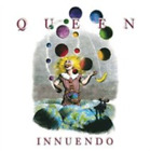 Queen-Innuendo (UK IMPORT) CD NEW