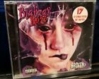 Blahzay Roze - Broken EP CD Gathering of the Juggalos insane clown posse rare