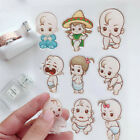 Baby Silicone Clear Stamp Transparent Rubber Stamps DIY Scrapbooking Card Craft