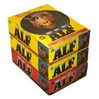 1987 O-Pee-Chee OPC ALF Alien Life Form 48 CT Unopened Wax Boxes - Lot of 3