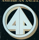 AMERICAN ANGEL cd S/T 1989 GRUDGE Records 4518-2-F Letchen Grey ANTIX Agentz OOP