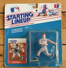 1988 Baseball Starting Lineup Dale Murphy, Kenner, Sealed Mint on Card MOC