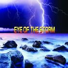 Eye of the Storm - Eye of the Storm [New CD] Professionally Duplicated CD