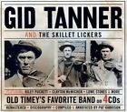 Gid Tanner - And The Skillet Lickers [New CD] Boxed Set