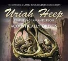 Uriah Heep - Acoustically Driven [New CD]