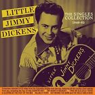 Jimmy Little Dickens - Singles Collection 1949-62 [New CD]