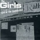 The Girls, Girls - Live at the Rathskeller [New CD]