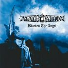 Agathodaimon - Blacken The Angel [Limited Edition] [Digipak] [Remastered] [Gold