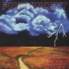 Phil Vincent - Tragic [New CD]