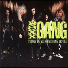 Roxx Gang - Things You've Never Done Before [New CD]