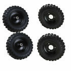 410 6 Front  Rear TIRES RIMS WHEELS For Lawn Mower Moped Scooter Pocket Bike