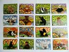 TY BEANIE BABIES COLLECTORS TRADING CARDS - SERIES 3 1999 - SECOND EDITION