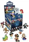 Funko Disney Heroes vs. Villains Mystery Minis Display Case Set Of 12