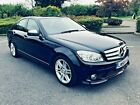 LARGER PHOTOS: Mercedes C220 Sport CDI Automatic, Full History,Excellent Condition,Sat Nav