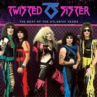 TWISTED SISTER-BEST OF THE ATLANTIC YEARS (UK IMPORT) CD NEW