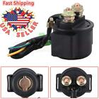 Starter Relay Solenoid For Honda FourTrax TRX 300 EX TRX300EX 1993-2003 RECON250
