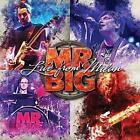 Mr. Big-Live From Milan(2Cd+Blu-Ray (UK IMPORT) CD NEW