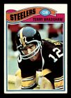 Terry Bradshaw Cards, Rookie Cards and Autographed Memorabilia Guide 9