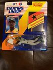 1992 STARTING LINEUP FIGURE RICKEY HENDERSON OAKLAND ATHLETICS A's IN PACKAG