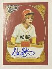 2013 Panini Golden Age Historic Signatures Autographs Guide 61