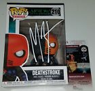 Ultimate Funko Pop Deathstroke Figures Checklist and Gallery 9