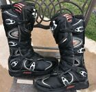 Fox Comp 5 Motocross Boots Mens Size 11