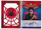 2017 Upper Deck Spider-Man Homecoming Trading Cards 20
