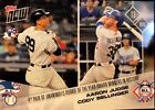 Aaron Judge Rookie Cards Checklist and Key Prospects 110