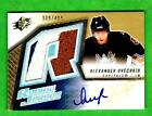 Alexander Ovechkin Card and Memorabilia Buying Guide 34