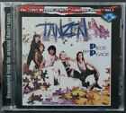 TANZEN -Piece By Peace CD TOP AOR indie 1986 SURGIN, AVIATOR, early BON JOVI, FM