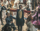 HUGH JACKMAN SIGNED AUTOGRAPH GREATEST SHOWMAN 11X14 PHOTO BAS BECKETT COA 22