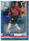 2018-19 Topps Chrome UEFA Champions League Soccer Cards 13