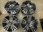 2019 HONDA OEM PASSPORT TOURING CHROME WHEELS FREE SHIPPING