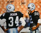 Marcus Allen Football Cards, Rookie Cards and Autographed Memorabilia Guide 40