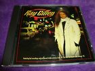 RAY GILLEN cd 5TH ANNIVERSARY MEMORIAL TRIBUTE badlands  free US shipping