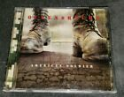 QUEENSRYCHE cd AMERICAN SOLDIER geoff tate free US shipping