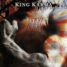 Mamas Pride, King Karma, Audio CD, New, FREE & FAST Delivery