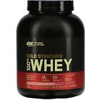 Optimum Nutrition  Gold Standard  100  Whey  Delicious Strawberry  5 lbs  2 27