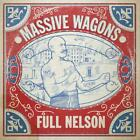 Full Nelson (CD), Massive Wagons, Audio CD, New, FREE & Fast Delivery