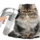 Pet Vacuum Cleaner Large Dogs Fur Vac Hair Collection Cats Dog Groomer Supplies