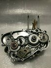 2007 HONDA CRF150R ENGINE BOTTOM END CRF 150R MOTOR CRANKCASES