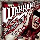 Louder Harder Faster by Warrant (CD, May-2017, Frontiers Records)