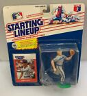 Starting Lineup Baseball 1988 Robin Yount # 19 Milwaukee Brewers Grey Jersey