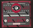 2015 Panini GEORGIA BULLDOGS Hobby Factory Sealed Box 24 Packs 2 Auto or Jersey