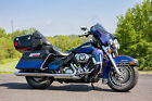 2010 Harley Davidson Touring 2010 Harley Davidson Electra Glide Ultra Classic Limited FLHTK 2 Tone Extras