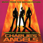 * DISC ONLY * / CD / Charlie's Angels: Music From The Motion Picture